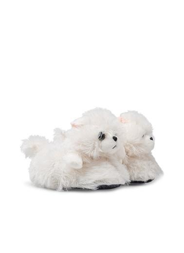 Twigy Panduf Beyaz